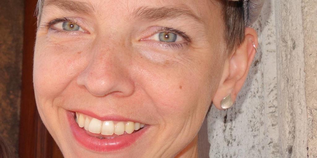 Julia Schriffl