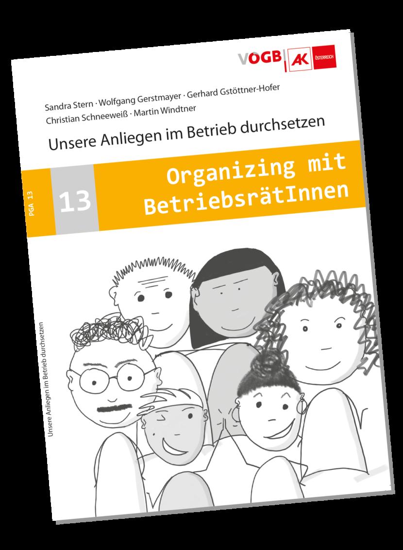 Cover Handbuch